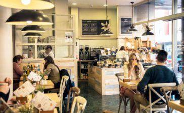El café es uno de los productos con más margen de ganancia en una cafetería