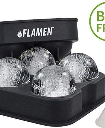 productos originales para vender - bolas de hielo esféricas