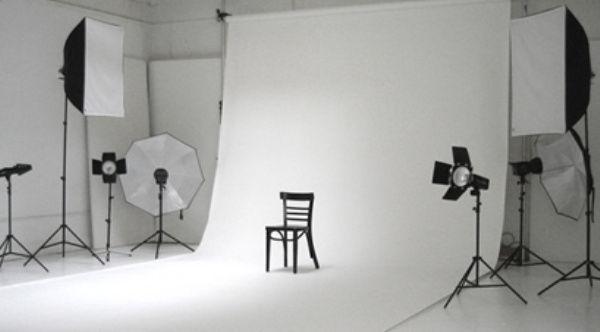 negocio de fotografia en casa