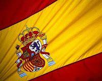 España bandera