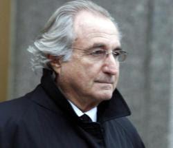 Bernard Madoff esquema ponzi