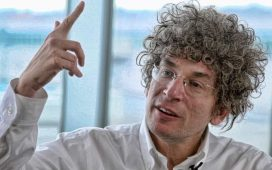 Day Trading James Altucher