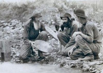 parabola exito buscadores de oro