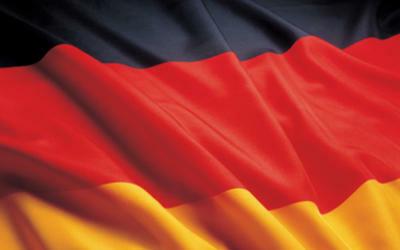alemania bandera