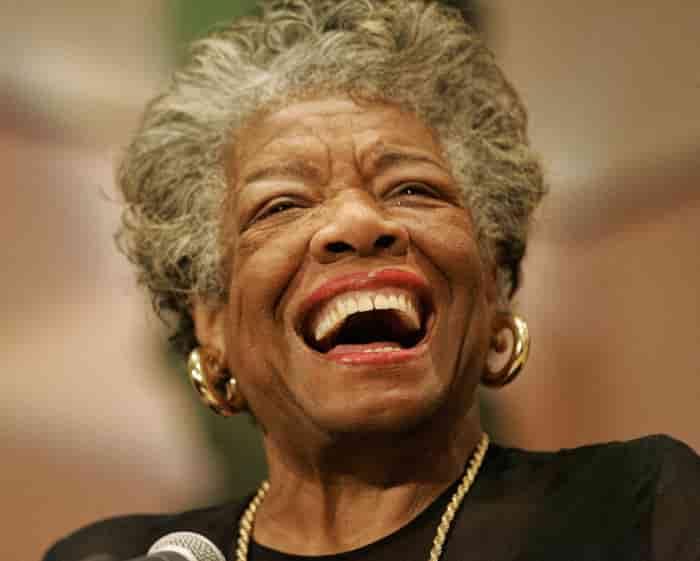 Lecciones, citas y frases de Maya Angelou