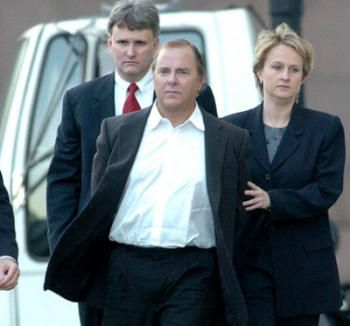 Jeffrey Skilling, CEO de Enron