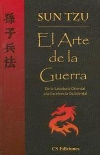 El Arte de la Guerra, el libro clásico de negocios más recomendado