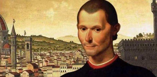Maquiavelo uno de los libros clásicos de negocios más populares.