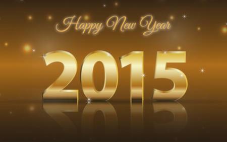 tarjeta felicitación 2015