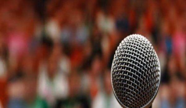 perder el miedo a hablar en público