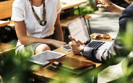 pregunta entrevista de trabajo: dónde te ves dentro de 5 años