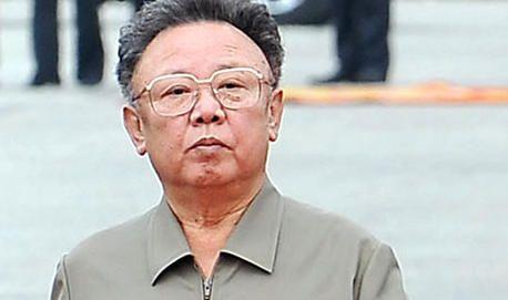 Kim Jong-il inventó la hamburguesa
