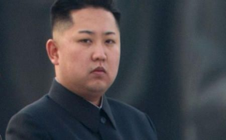 kim jong-un cosas que solo pasan en Corea del Norte