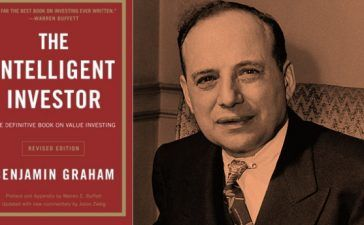 invertir según el value investing benjamin graham y el inversor inteligente