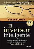 El Inversor inteligente como uno de los mejores libros de bolsa de toda la historia.