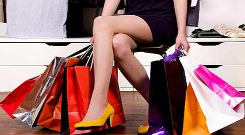 personal shopper como forma de ganar dinero en navidad