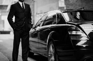 conductor de uber como negocio para navidad