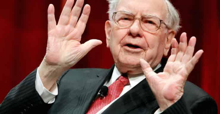 la estrategia de Warren Buffett para mejorar su productividad, priorizar su tiempo y cumplir los objetivos.