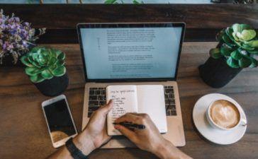 ideas de negocios internet