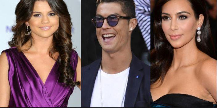 dinero que ganan en instagram Cristiano ronaldo, selena gomez y kim kardashian