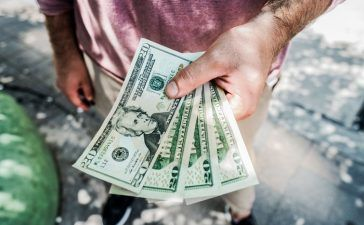 frases de dinero