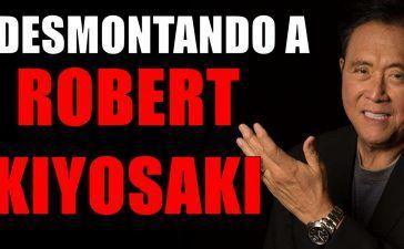 verdades y mentiras de robert kiyosaki