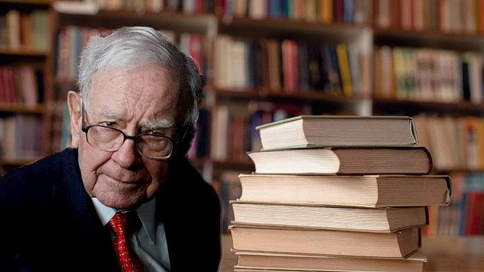 libros para aprender a invertir - warren buffett