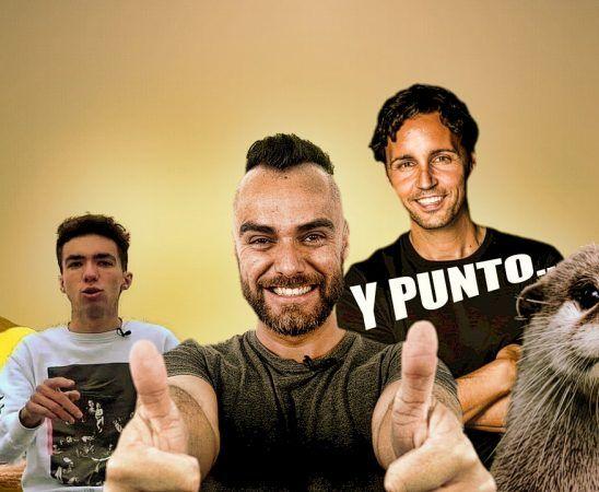 Romulad Fons - Antonio G - Anxo Perez - Bruno Sanders-Roberto Gamboa