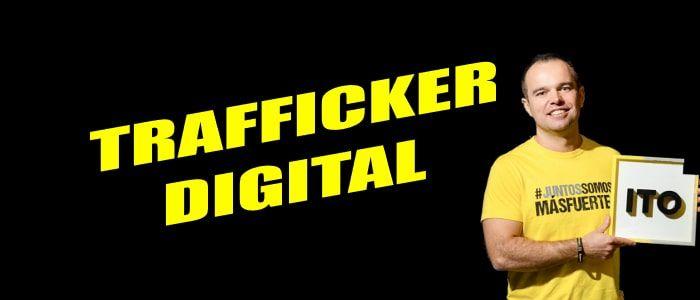 Roberto Gamboa Trafficker digital