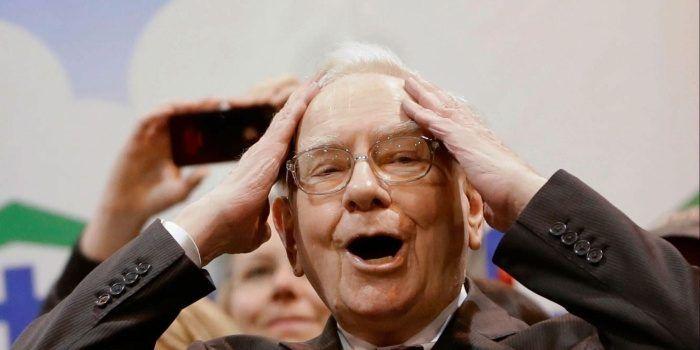 Warren Buffett dinero gamestop reddit