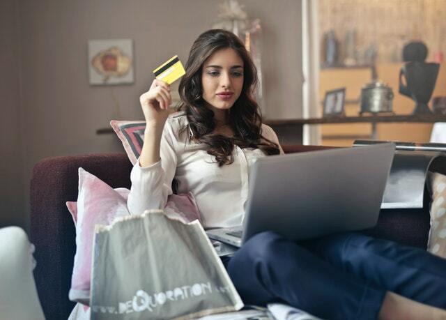 Ecommerce - aumentar la tasa de conversión tienda online